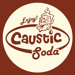 Caustic Soda by Caustic Soda