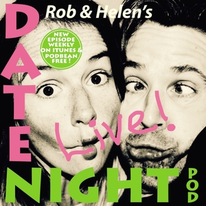 Rob and Helen's Date Night by Rob Rouse