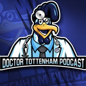 Doctor Tottenham by Doctor Tottenham