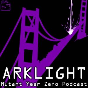 ArkLight's podcast by ArkLight Podcast
