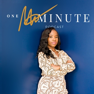 One Mo Minute by Monique Mitchell
