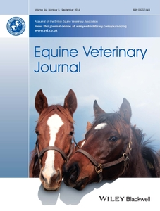 Equine Veterinary Journal Podcasts by John Wiley & Sons