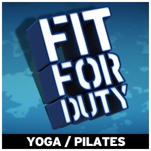 Fit for Duty - Yoga and Pilates by The Pentagon Channel