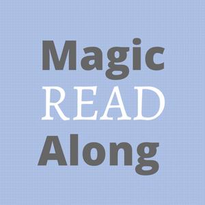 Magic Read Along by Brian Lonsdorf & Hardy Jones