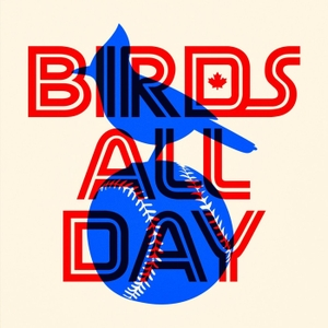 Birds All Day by Fairservice and Stoeten