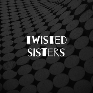 twisted sisters: a grey's anatomy podcast by Lyz Caldwell