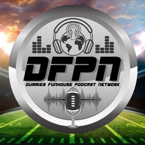 Dummies Funhouse Podcast Network Fantasy Football by DFPN