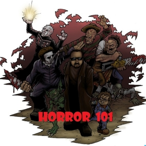 Horror 101 Podcast by Cash Wampum