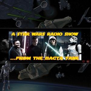 Star Wars: From the Bacta Tank by Rain Man Digital