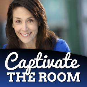 Captivate the Room by Tracy Goodwin
