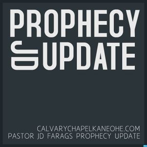Aloha Bible Prophecy by JD Farag