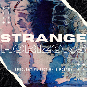 Strange Horizons by Unknown