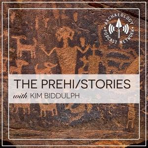 Prehis/Stories by APN - Kim Biddulph