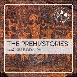 Prehis/Stories by APN - Kim Biddulph