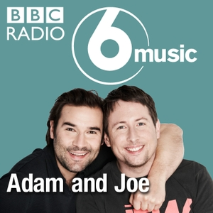 Adam and Joe by BBC Radio 6 Music