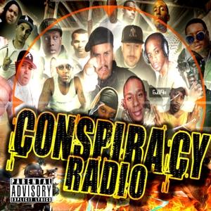 Conspiracy Worldwide Hip Hop Radio by Conspiracy Worldwide Radio