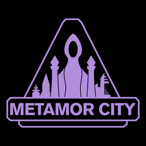The Metamor City Podcast by Chris Lester