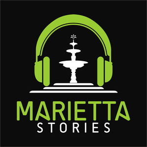 Marietta Stories | Crazy cool stories from the community builders of Marietta, Georgia by Bill Nowicki, Host