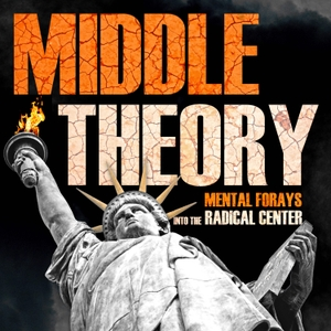 Middle Theory by Micah Hanks