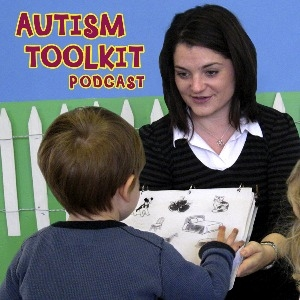 Autism Toolkit Podcast by Julie Guy & Ann Leslie of NoteAbilities