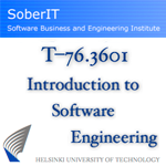 T-76.3601 Introduction to Software Engineering by Casper Lassenius
