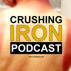 Crushing Iron Triathlon Podcast by Mike Tarrolly