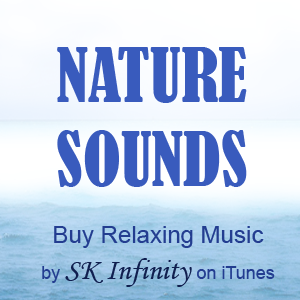Nature Music - The Ocean by Sandeep Khurana