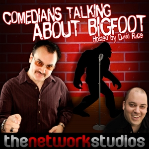 Comedians Talking About Bigfoot