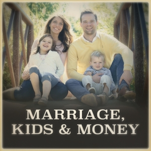 Marriage, Kids and Money by Andy Hill