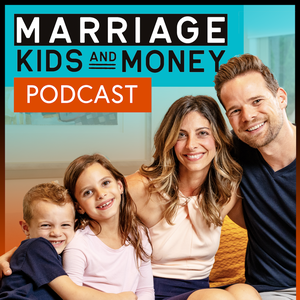 Marriage Kids and Money by Andy Hill