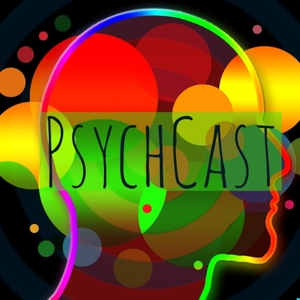 Psychcast by Justin Griggs