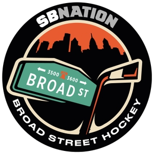 Broad Street Hockey: for Philadelphia Flyers fans by SB Nation