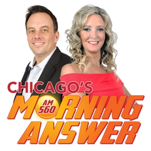 Chicago's Morning Answer with Dan Proft & Amy Jacobson by Dan Proft & Amy Jacobson