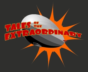 Tales of the Extraordinary by Tales of the Extraordinary