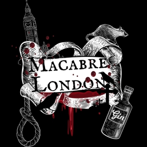Macabre London Podcast by Nikki Druce