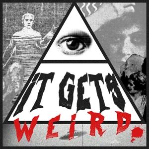 It Gets Weird by Nile and Kyle