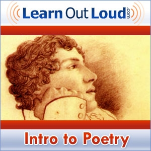 Intro to Poetry Podcast by LearnOutLoud.com