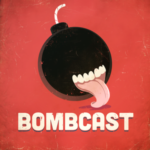 Giant Bombcast by Giant Bomb