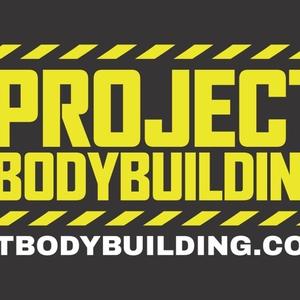 Project Bodybuilding by Project Bodybuilding