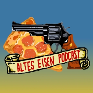 Altes Eisen Podcast by Altes Eisen Podcast