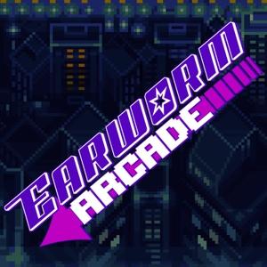 Earworm Arcade by Retro Game Champion