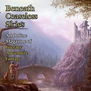 Beneath Ceaseless Skies Audio Fiction Podcasts by Beneath Ceaseless Skies Online Magazine