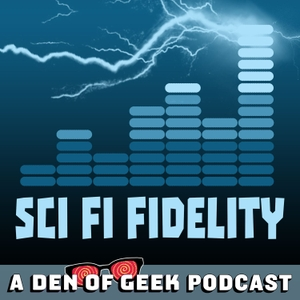 Sci Fi Fidelity by Den of Geek