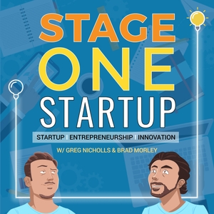 Stage One Startup: Interviews with Influential Entrepreneurs & Innovative Startups by Nicholls & Morley: Young Startup Entrepreneurs
