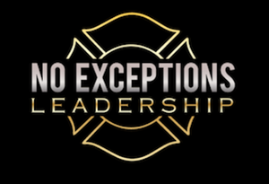 No Exceptions Leadership by Jason Hoevelmann