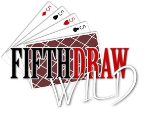 Fifth Draw Wild by Matt Hoadley