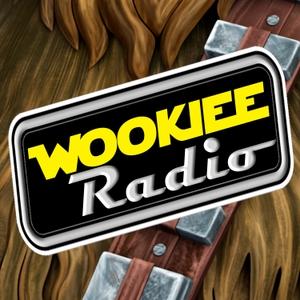 Wookiee Radio by Mike Ehmcke