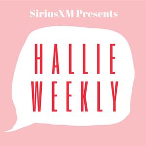 Hallie Weekly by Hallie Lord