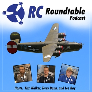 RC Roundtable by Fitz Walker, Lee Ray, & Terry Dunn