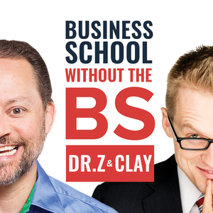 Thrivetime Show | Business School without the BS by Clay Clark